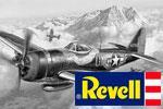 Revell Bausätze Flugzeuge