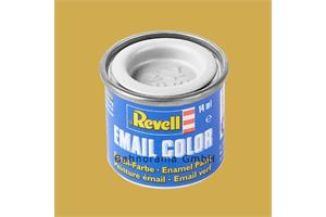 Revell Email Color 16 Sand matt deckend RAL 1024 14 ml