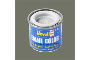 Revell Email Color 67 Grüngrau matt deckend RAL 7009 14 ml