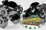 Rocky-Rail H0 Zubehör und Ersatzteile