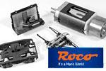 Roco H0 Ersatzteile