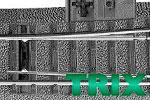 Trix H0 C-Gleis