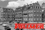 Vollmer H0 Bausätze Stadt, Land, Wohnen
