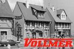 Vollmer N Bausätze Stadt, Land, Wohnen