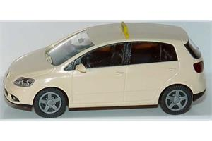 Wiking H0 VW Golf Taxi