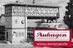 Auhagen H0 Bausätze Bahn