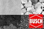 Busch N Streumaterial