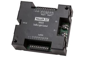Faller Car System Traffic-Light-Control