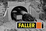 Faller N Brücken, Mauern, Tunnel