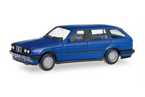 Herpa H0 BMW 3er Touring E30 Herpa-H-Edition