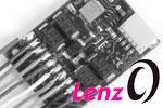 Lenz Digital Lokdecoder
