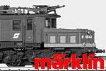Märklin Z Loks und Triebwagen