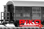 Piko G Güterwagen