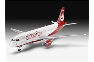 Revell 1:144 Airbus A320 AirBerlin