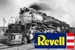 Revell Bausätze Eisenbahnen