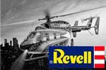 Revell Bausätze Hubschrauber