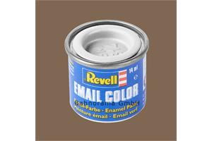 Revell Email Color 46 Nato-Oliv matt deckend RAL 7013 14 ml
