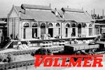 Vollmer H0 Bausätze Industrie, Gewerbe, Handel