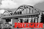 Vollmer H0 Brücken, Mauern, Tunnel
