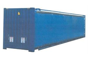 AWM H0 45' Openside-Container