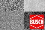 Busch Z Streumaterial