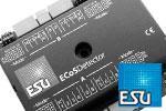 ESU Digital Rückmeldedecoder