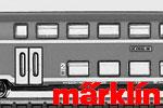 Märklin Z Personenwagen
