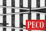Peco H0 Code 75 Gleis