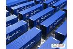 PT Trains H0 Container 20' Linea Messina