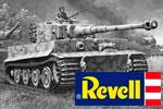 Revell Bausätze Militär