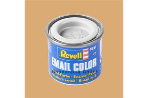 Revell Email Color 194 Gold metallic deckend 14 ml