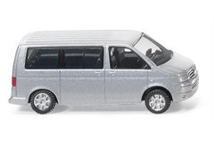Wiking N VW T5 GP Multivan reflexsilber